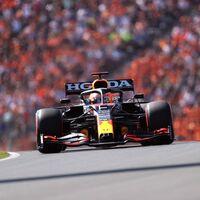 ¡Milimétrico! Max Verstappen le gana la pole a Lewis Hamilton en Zandvoort por solo 38 milésimas