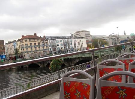 Sobre el bus turístico Dublín