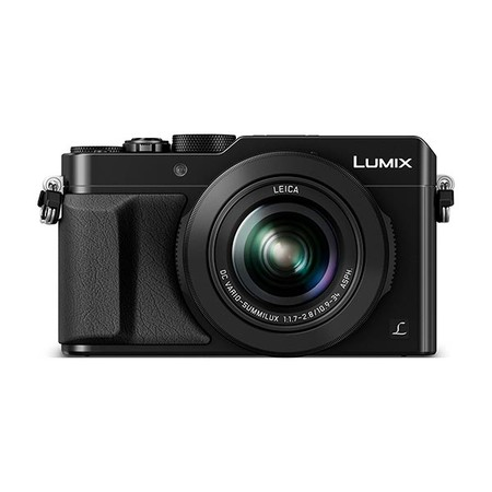 Panasonic Lumix Dmc Lx100 3