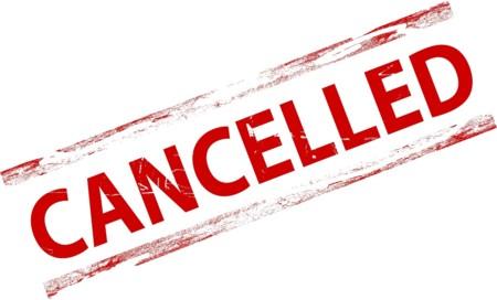 58 series norteamericanas que ya han sido canceladas