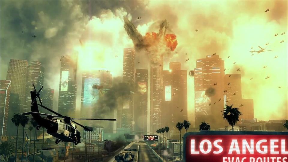 Foto de Call of Duty: Black Ops II (15/16)