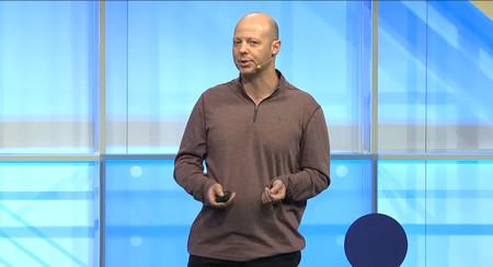 El Jefe De Seguridad De Android David Kleidermacher