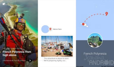 Google+ para Android