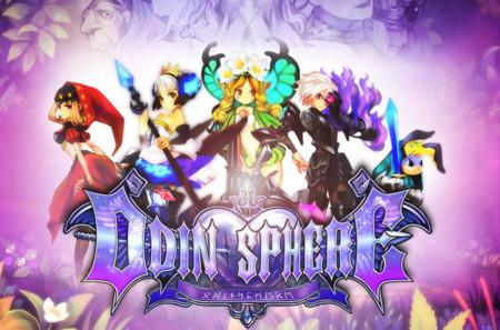 ATLUS anuncia Odin Sphere: Leifdrasir para PS4, PS3 y PS Vita