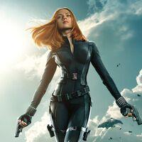 Scarlett Johansson demanda a Disney: dice que rompieron su contrato  al haber estrenado 'Black Widow' por streaming en Disney+