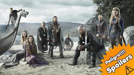 'Vikings', ¿cultivas o saqueas?
