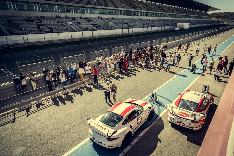 Foto de Iberian Porsche Meeting (14/225)