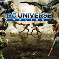 DC Universe Online estará disponible para descargar en Nintendo Switch a principios de agosto