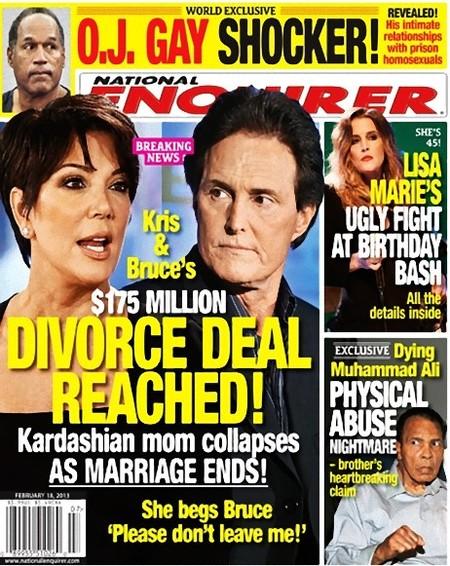 Nat Enquirer