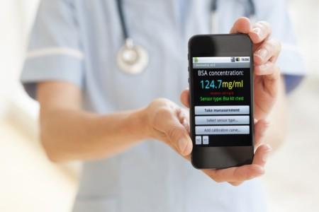 El futuro de la salud, en nuestros smartphones