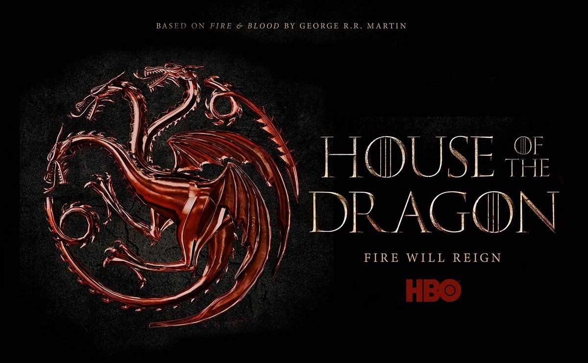 House of the Dragon, precuela de Game of Thrones