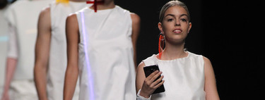 Samsung Ego Innovation Project da comienzo a la Madrid Fashion Week con Constanza+LAB