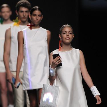 Samsung Ego Innovation Project da comienzo a la Madrid Fashion Week con Constanza+LAB