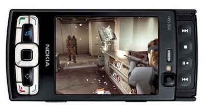 Nuevas imágenes y vídeos de 'Metal Gear Solid' para móviles