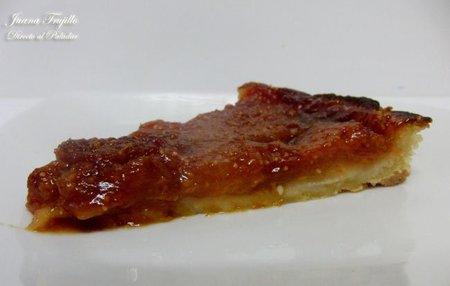 Receta de tarta de higos