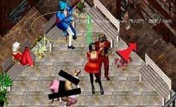Sociolotron, un RPG online para adultos