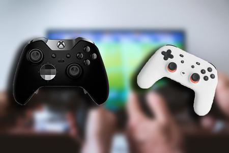 Google Stadia y Project xCloud frente a frente: así queda la lucha entre las dos plataformas de juego en streaming más avanzadas