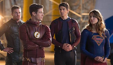 Los 21 episodios crossover más épicos y curiosos de la televisión