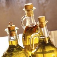 Aceite de oliva para calmar el apetito