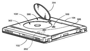 """Nueva patente de Apple para el rumoreado """"MacBook thin"""""""