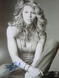 Jess Biel