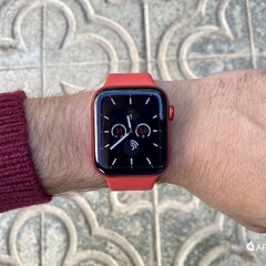 Foto 15 de 26 de la galería apple-watch-series-6-product-red en Applesfera