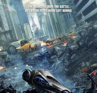 'Marvel Extendido: Artículo 47', el cortometraje de 'Los Vengadores'