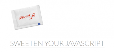 Endulza tu código Javascript con sweet.js