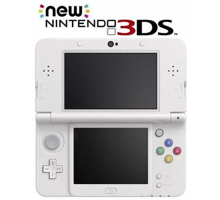 ¿Qué os ha parecido la presentación de New Nintendo 3DS?: la pregunta de la semana
