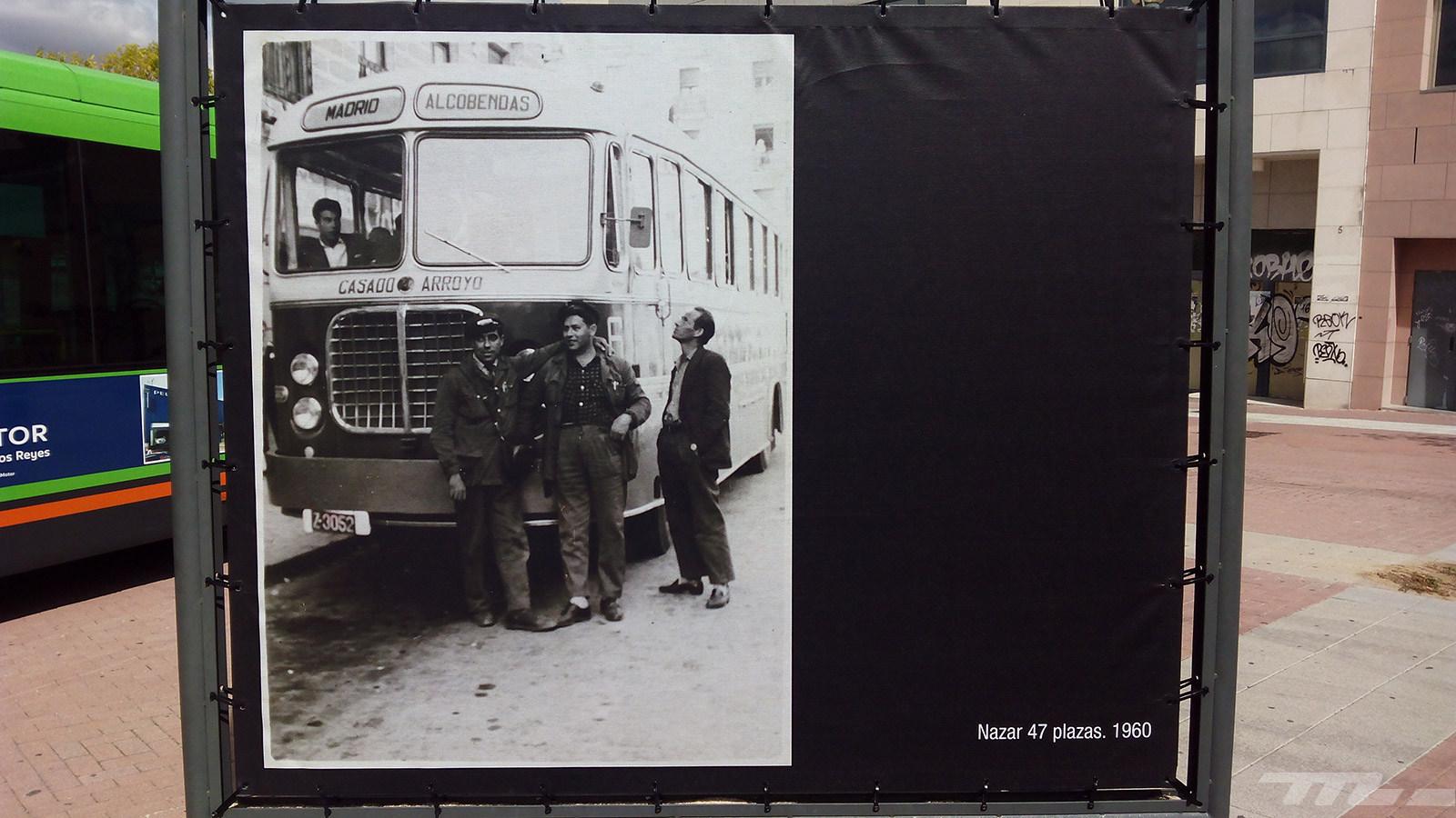 Foto de Exposición de autobuses (14/16)