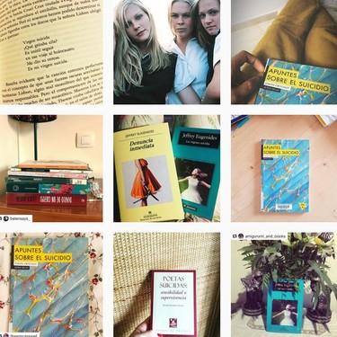 Luna Miguel es la Emma Watson española y su club de lectura hace de Instagram un entorno menos frívolo