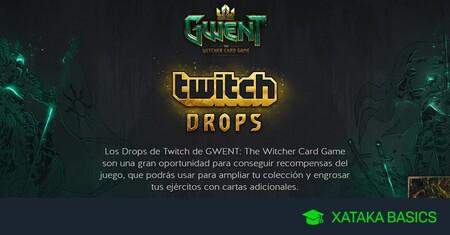 Drops Twitch: qué son y cómo conseguirlos para obtener recompensas de tus juegos favoritos