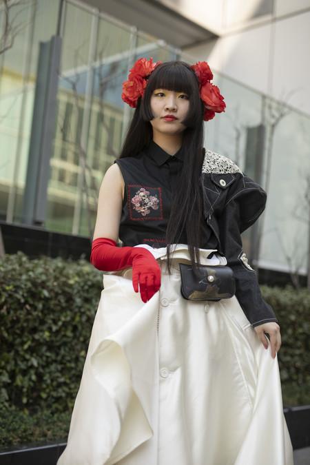Halloween Maquillaje Tokyo Str 3 Rf19 4677