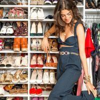 Al descubierto el armario más loco: el de Leandra Medine