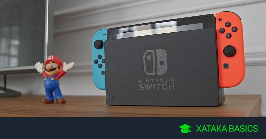 Los 23 mejores juegos gratis para Nintendo Switch