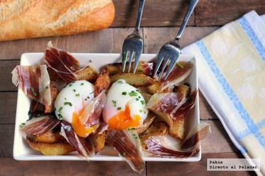 Día Mundial del Huevo, las mejores recetas de huevos y tortillas de Directo al Paladar