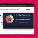 El nuevo Firefox 65 sigue apostando por la privacidad y nos permite establecer estrictos controles antirastreo