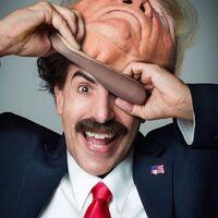 'Borat: Subsequent Moviefilm': Sacha Baron Cohen recupera al personaje en una brutal secuela que pulveriza la corrección política