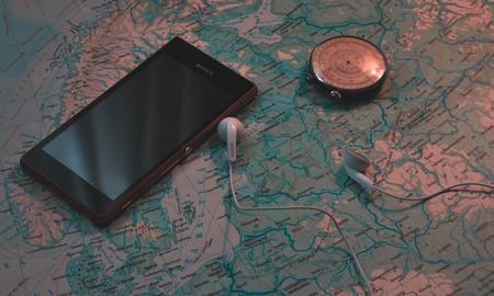 Tecnologia Viajera