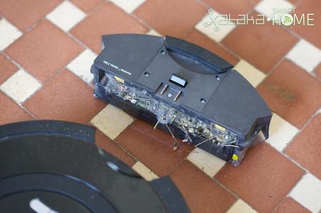 Roomba 770 análisis - 10