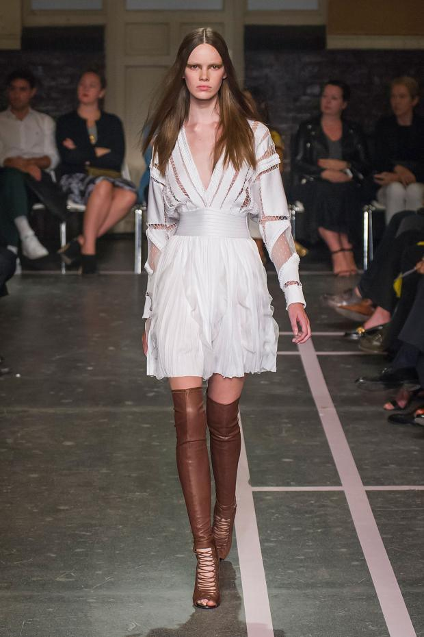 Foto de Givenchy colección Primavera-Verano 2015 (12/58)