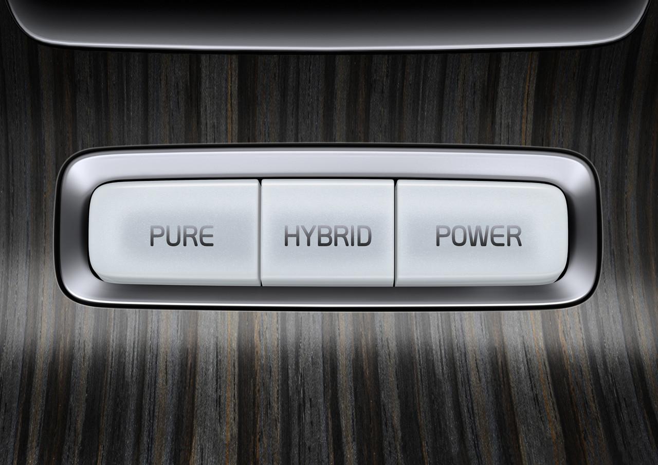 Foto de Volvo V60 Plug-in Hybrid (12/18)