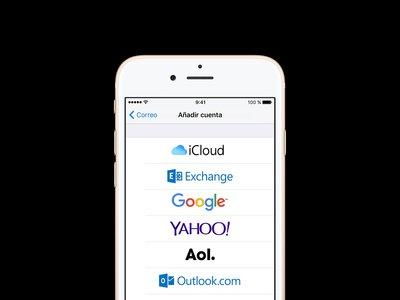 Si no puedes enviar un correo de Outlook, Office 365 o Exchange en iOS 11 tranquilo, no eres el único