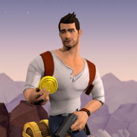 Uncharted: Fortune Hunter es el f2p para moviles con el que ya puedes desbloquear items para Uncharted 4
