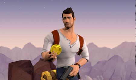Uncharted: Fortune Hunter es el f2p para moviles con el que ya puedes desbloquear items para Uncharted 4