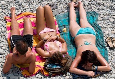Comienza la operación bikini en Vitónica