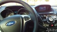 Probamos por Madrid el sistema Ford SYNC de control por voz