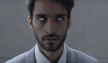 'Black Mirror' lleva el binge-watching a otro nivel con Netflix Vista, la imagen de la semana