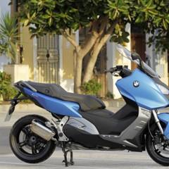 Foto 27 de 83 de la galería bmw-c-650-gt-y-bmw-c-600-sport-accion en Motorpasion Moto