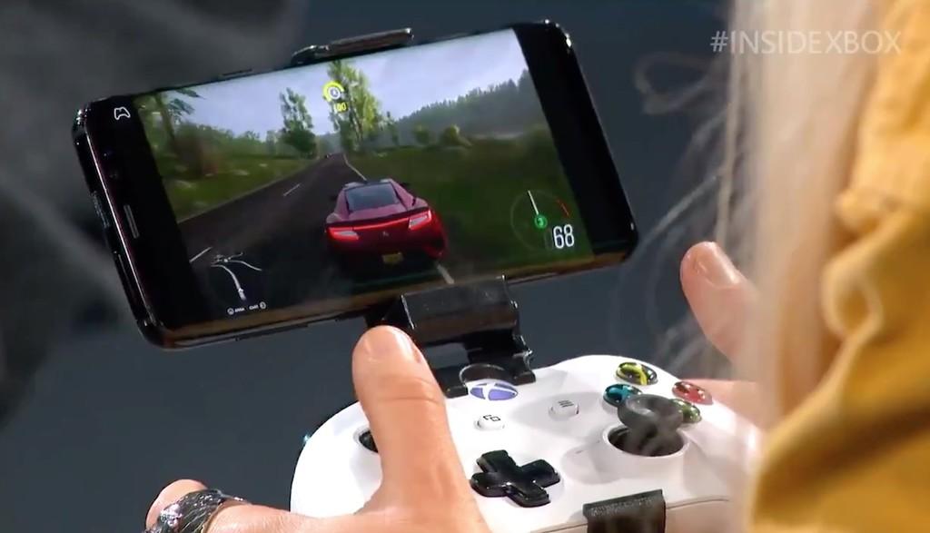 Project xCloud iniciará las pruebas públicas antes que termine 2019: jugar en manera portátil con cualidad Xbox One será posible